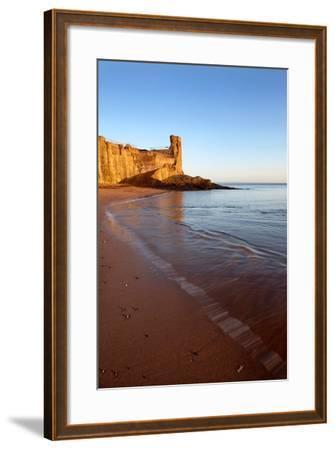 Untitled-Mark Sunderland-Framed Photographic Print