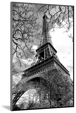 Eiffel Tower - Paris - France - Europe-Philippe Hugonnard-Mounted Premium Photographic Print