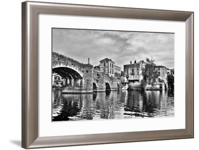 Clisson - Loire-Atlantique - Pays de la Loire - France-Philippe Hugonnard-Framed Photographic Print