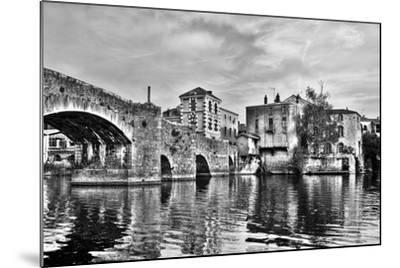 Clisson - Loire-Atlantique - Pays de la Loire - France-Philippe Hugonnard-Mounted Photographic Print
