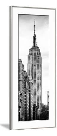 Vertical Panoramic - Door Posters-Philippe Hugonnard-Framed Photographic Print