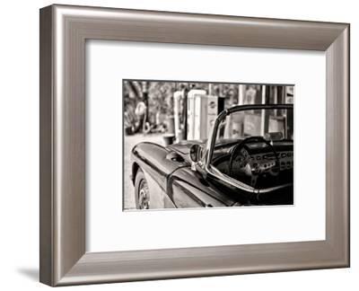 Classic Car - Chevrolet-Philippe Hugonnard-Framed Photographic Print