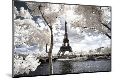 Another Look at Paris-Philippe Hugonnard-Mounted Premium Photographic Print