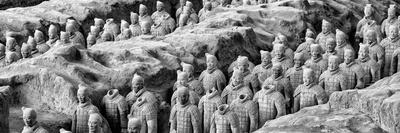 China 10MKm2 Collection - Terracotta Army-Philippe Hugonnard-Premium Photographic Print