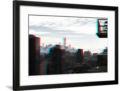 After Twitch NYC - For Home-Philippe Hugonnard-Framed Photographic Print
