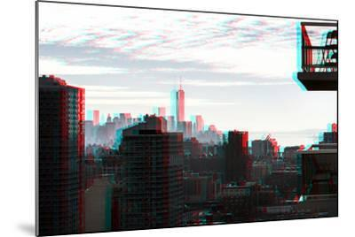 After Twitch NYC - For Home-Philippe Hugonnard-Mounted Photographic Print