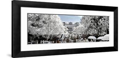China 10MKm2 Collection - Another Look - Summer Palace-Philippe Hugonnard-Framed Photographic Print