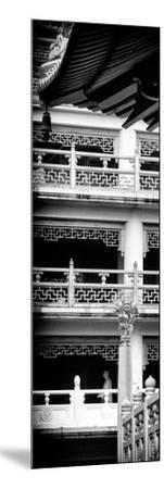 China 10MKm2 Collection - Jing An Temple - Shanghai-Philippe Hugonnard-Mounted Photographic Print