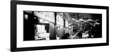China 10MKm2 Collection - Lifestyle FoodMarket-Philippe Hugonnard-Framed Photographic Print
