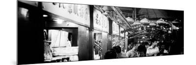 China 10MKm2 Collection - Lifestyle FoodMarket-Philippe Hugonnard-Mounted Photographic Print
