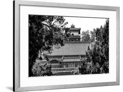 China 10MKm2 Collection - Suzhou Summer Palace-Philippe Hugonnard-Framed Photographic Print