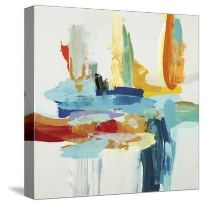 Synergy II-Randy Hibberd-Stretched Canvas Print