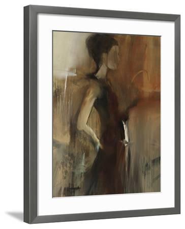 Evelyn-Sarah Stockstill-Framed Art Print