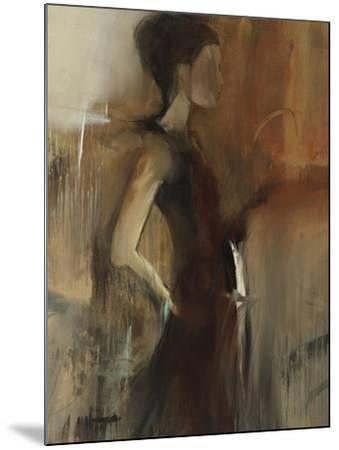 Evelyn-Sarah Stockstill-Mounted Art Print