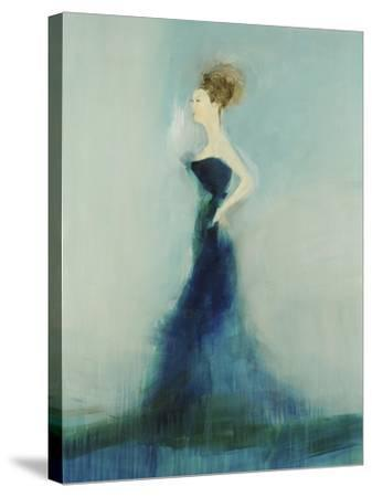 Graceful-Sarah Stockstill-Stretched Canvas Print