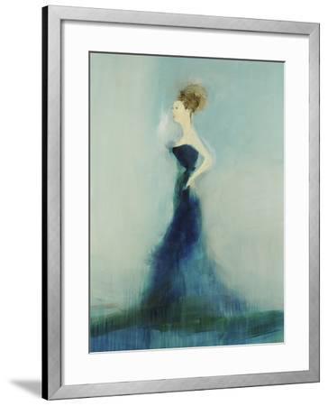 Graceful-Sarah Stockstill-Framed Art Print