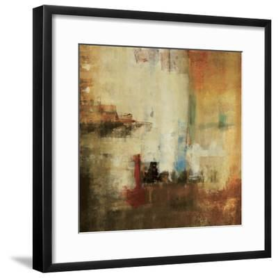 Freeflow-Lisa Ridgers-Framed Art Print