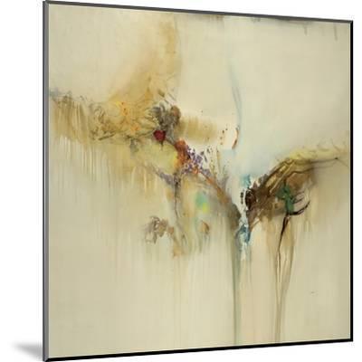 Sonata II-Sarah Stockstill-Mounted Art Print