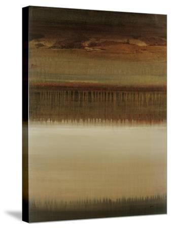 Tribeca-Sarah Stockstill-Stretched Canvas Print