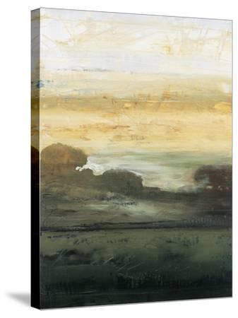 Suffolk Trees II-Simon Addyman-Stretched Canvas Print