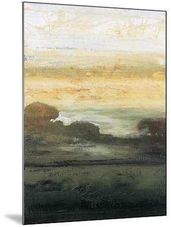 Suffolk Trees II-Simon Addyman-Mounted Art Print