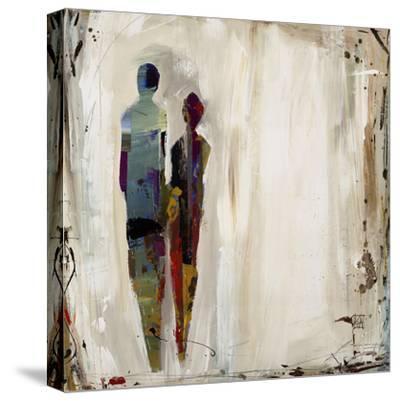 Imprint-Kelsey Hochstatter-Stretched Canvas Print