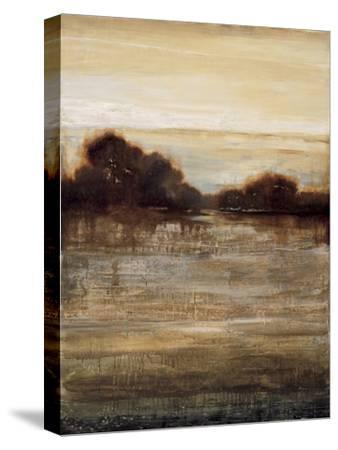 Sienna Mood-Simon Addyman-Stretched Canvas Print