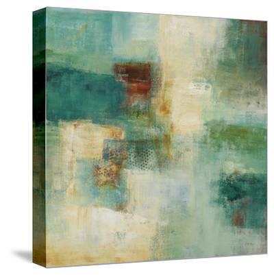 Abstract I-Simon Addyman-Stretched Canvas Print