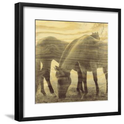 Things That Have Passed-Casey Mckee-Framed Art Print