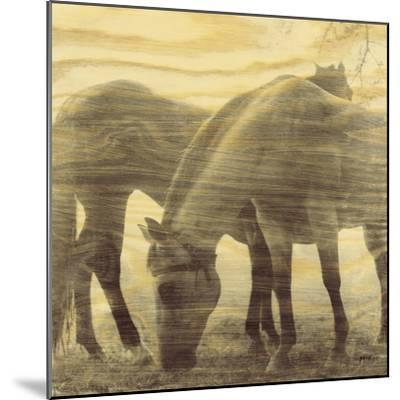 Things That Have Passed-Casey Mckee-Mounted Art Print