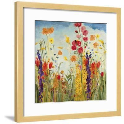 Laughter-Jill Martin-Framed Premium Giclee Print