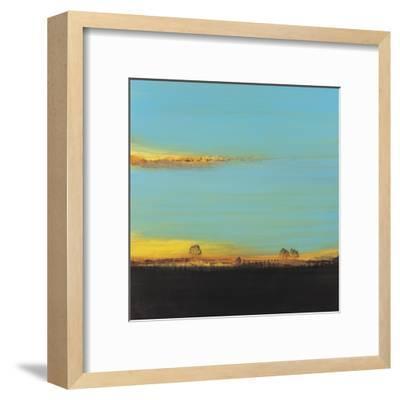 Day Dreamers II-Sarah Stockstill-Framed Art Print