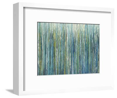 Greencicles-Liz Jardine-Framed Premium Giclee Print