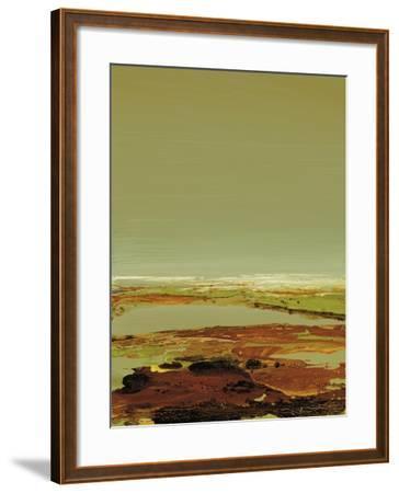 So Quietly II-Kelsey Hochstatter-Framed Art Print