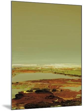 So Quietly II-Kelsey Hochstatter-Mounted Art Print
