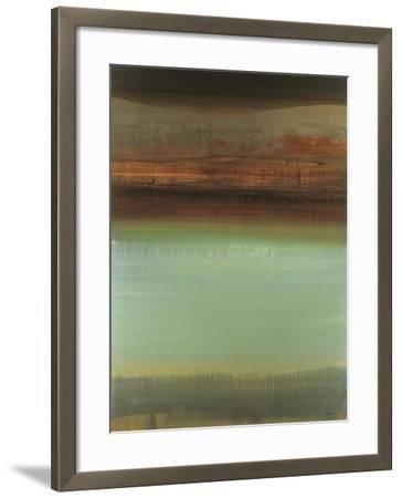 Bridge Drifters-Sarah Stockstill-Framed Art Print