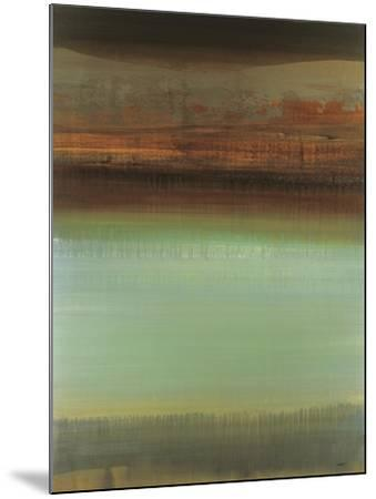 Bridge Drifters-Sarah Stockstill-Mounted Art Print
