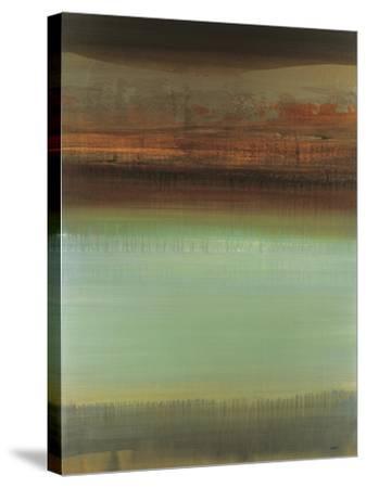 Bridge Drifters-Sarah Stockstill-Stretched Canvas Print