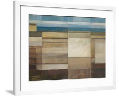 Figuratively Speaking-Julianne Marcoux-Framed Art Print