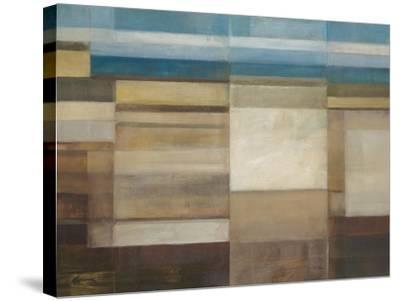 Figuratively Speaking-Julianne Marcoux-Stretched Canvas Print
