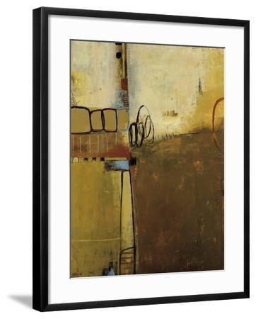 Counterculture I-Lisa Ridgers-Framed Art Print
