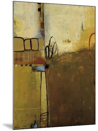 Counterculture I-Lisa Ridgers-Mounted Art Print