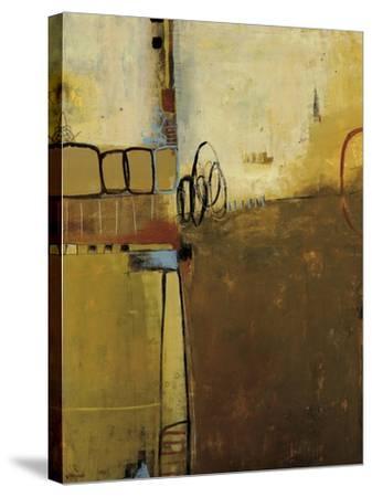 Counterculture I-Lisa Ridgers-Stretched Canvas Print