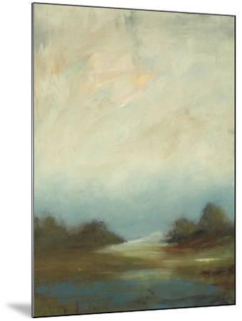 Contemporary Vista II-Lisa Ridgers-Mounted Art Print