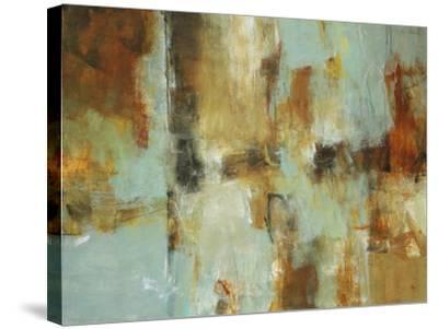 Farewell-Lisa Ridgers-Stretched Canvas Print