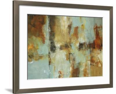 Farewell-Lisa Ridgers-Framed Art Print