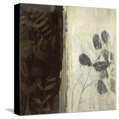Organic Study III-Simon Addyman-Stretched Canvas Print