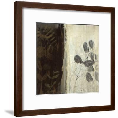 Organic Study III-Simon Addyman-Framed Art Print