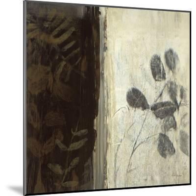 Organic Study III-Simon Addyman-Mounted Art Print