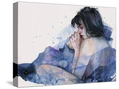 Fine on the Outside-Agnes Cecile-Stretched Canvas Print